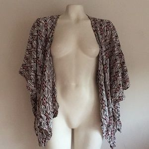 Brandy Melville kimono One size